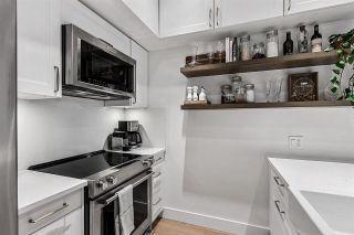 """Photo 6: 139 REGIMENT Square in Vancouver: Downtown VW Townhouse for sale in """"Spectrum 4"""" (Vancouver West)  : MLS®# R2556173"""