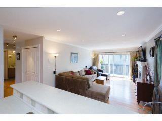 """Photo 7: 31 5839 PANORAMA Drive in Surrey: Sullivan Station Townhouse for sale in """"Forest Gate"""" : MLS®# F1441594"""