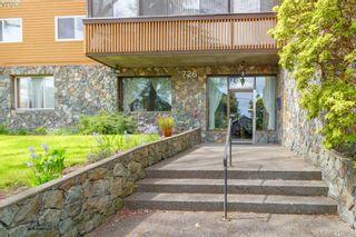 Photo 3: 209 726 Lampson St in VICTORIA: Es Rockheights Condo for sale (Esquimalt)  : MLS®# 813226