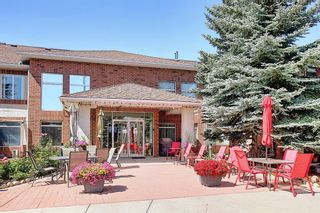 Photo 2: 207 550 Prominence Rise SW in Calgary: Patterson Apartment for sale : MLS®# A1138223