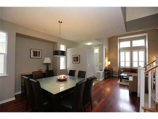 """Photo 5: 82 HAWTHORN Drive in Port Moody: Heritage Woods PM House for sale in """"HERITAGE WOODS"""" : MLS®# V1003245"""