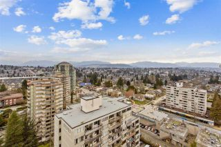 Photo 22: 2002 719 PRINCESS Street in New Westminster: Uptown NW Condo for sale : MLS®# R2561482