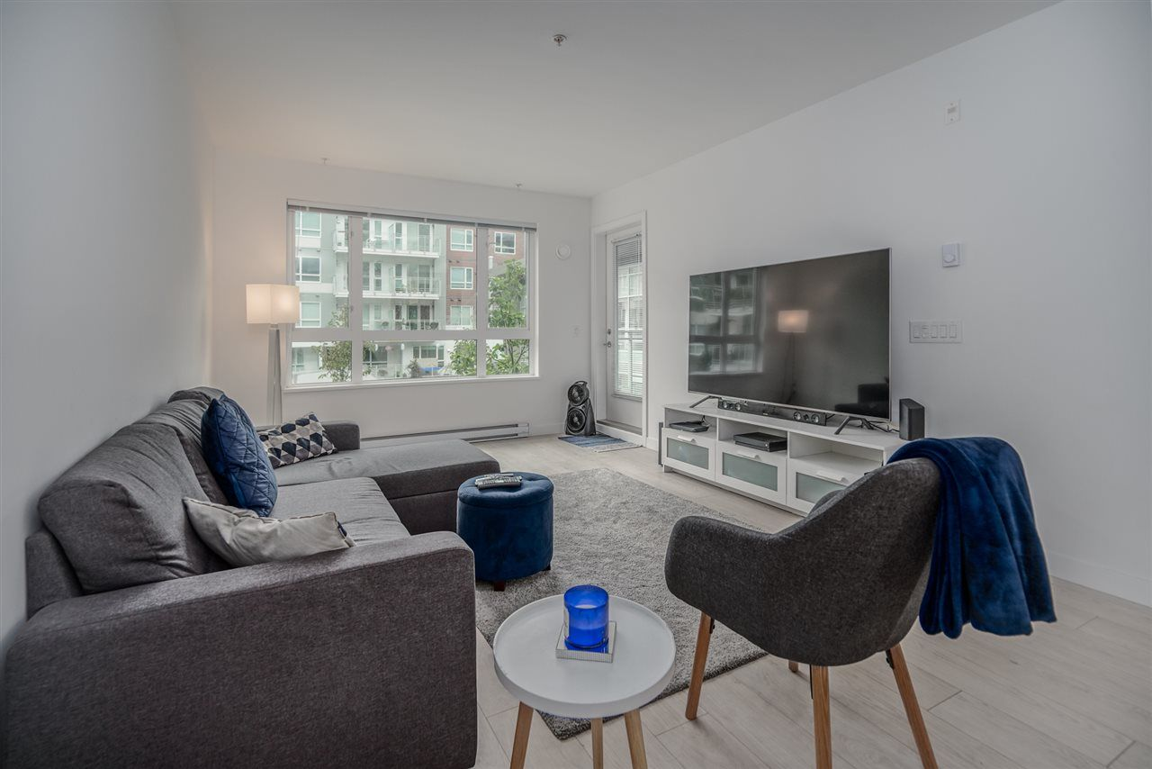 """Main Photo: 202 10581 140 Street in Surrey: Whalley Condo for sale in """"Thrive @ HQ"""" (North Surrey)  : MLS®# R2516230"""