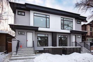 Main Photo: 2 1931 36 Street SW in Calgary: Killarney/Glengarry Row/Townhouse for sale : MLS®# A1070149