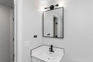 Photo 24: 11007 160 Street in Edmonton: Zone 21 House for sale : MLS®# E4242599