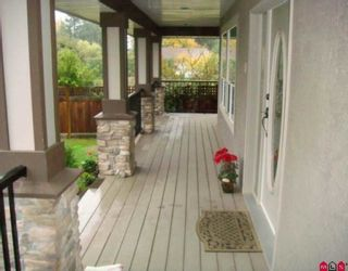 Photo 9: 19721 71A Avenue in Langley: Willoughby Heights House for sale : MLS®# F2924609