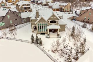 Photo 44: 214 Mystic Ridge Park SW in Calgary: Springbank Hill Detached for sale : MLS®# A1071555
