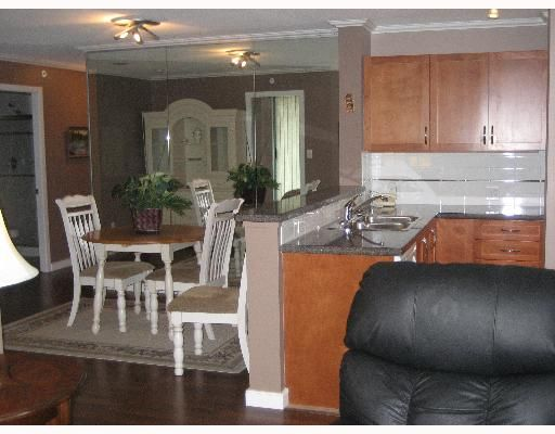 """Photo 9: Photos: 4380 HALIFAX Street in Burnaby: Central BN Condo for sale in """"BUCHANAN NORTH"""" (Burnaby North)  : MLS®# V634479"""