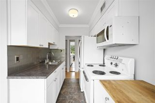 "Photo 5: 503 1315 CARDERO Street in Vancouver: West End VW Condo for sale in ""DIANNE COURT"" (Vancouver West)  : MLS®# R2473020"