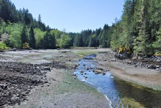 Photo 4: Lot 42 Sonora Island in : Isl Small Islands (Campbell River Area) Land for sale (Islands)  : MLS®# 873331