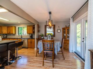 Photo 8: 905 COLUMBIA STREET: Lillooet House for sale (South West)  : MLS®# 161606