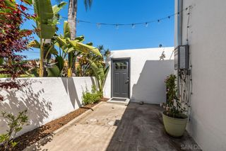 Photo 29: NORTH PARK House for sale : 3 bedrooms : 3505 33rd Street in San Diego