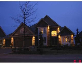"""Photo 1: 35454 JADE Drive in Abbotsford: Abbotsford East House for sale in """"EAGLE MOUNTAIN"""" : MLS®# F2910667"""