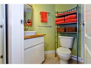 """Photo 6: 302 3218 ONTARIO Street in Vancouver: Main Condo for sale in """"TRENDY MAIN"""" (Vancouver East)  : MLS®# V897888"""