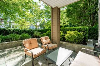 "Photo 26: 107 15988 26 Avenue in Surrey: Grandview Surrey Condo for sale in ""THE MORGAN"" (South Surrey White Rock)  : MLS®# R2512758"