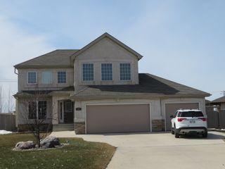 Photo 1: 26 Linden Lake Drive: Oakbank Single Family Detached for sale (R04)  : MLS®# 1906094