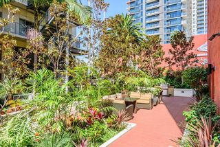 Photo 17: DOWNTOWN Condo for sale : 1 bedrooms : 1431 Pacific Hwy #104 in San Diego