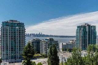 """Photo 16: 1001 145 ST. GEORGES Avenue in North Vancouver: Lower Lonsdale Condo for sale in """"Talisman Tower"""" : MLS®# R2585607"""