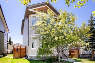 Photo 28: 955 Prairie Springs Drive SW: Airdrie Detached for sale : MLS®# A1115549