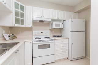 """Photo 9: 406 1190 EASTWOOD Street in Coquitlam: North Coquitlam Condo for sale in """"LAKESIDE TERRACE"""" : MLS®# R2491476"""