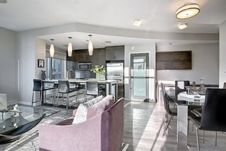 Photo 13: 1802 530 12 Avenue SW in Calgary: Beltline Apartment for sale : MLS®# A1101948
