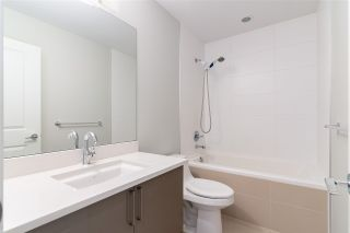 """Photo 25: 9 9691 ALBERTA Road in Richmond: McLennan North Townhouse for sale in """"JADE"""" : MLS®# R2605869"""