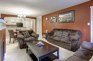 Photo 10: 115 2958 SILVER SPRINGS BOULEVARD - LISTED BY SUTTON CENTRE REALTY in Coquitlam: Westwood Plateau Condo for sale : MLS®# R2094574