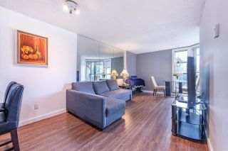 Photo 2: 402 1040 PACIFIC Street in Vancouver: West End VW Condo for sale (Vancouver West)  : MLS®# R2614871