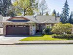 Main Photo: 11 FLAVELLE Drive in Port Moody: Barber Street House for sale : MLS®# R2569101