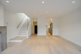 Photo 8: 1462 ARBUTUS STREET in Vancouver: Kitsilano Townhouse for sale (Vancouver West)  : MLS®# R2580636