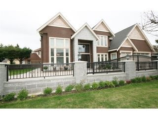 Photo 2: 5860 LANCING Road in Richmond: Granville Home for sale ()  : MLS®# V1082828