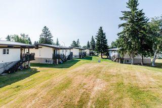 Photo 31: 4352 76 Street in Edmonton: Zone 29 Townhouse for sale : MLS®# E4253529