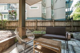 """Photo 10: 102 1883 E 10TH Avenue in Vancouver: Grandview Woodland Condo for sale in """"Royal Victoria"""" (Vancouver East)  : MLS®# R2625625"""