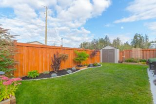 Photo 28: 49 7586 Tetayut Rd in : CS Hawthorne Manufactured Home for sale (Central Saanich)  : MLS®# 886131