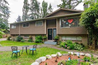 Photo 1: 3991 208 Street in Langley: Brookswood Langley House for sale : MLS®# R2498245