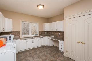 Photo 33: 27023 TWP RD 511: Rural Parkland County House for sale : MLS®# E4242869