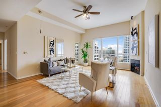 Photo 11: DOWNTOWN Condo for sale : 2 bedrooms : 1240 India #2403 in San Diego
