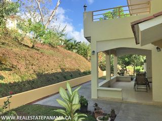 Photo 10: Beautiful hillside home for sale in Panama