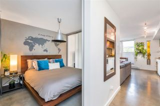 """Photo 16: 606 150 E CORDOVA Street in Vancouver: Downtown VE Condo for sale in """"INGASTOWN"""" (Vancouver East)  : MLS®# R2512729"""