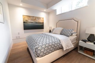 Photo 9: TH2 2289 BELLEVUE Avenue in West Vancouver: Dundarave Townhouse for sale : MLS®# R2611210