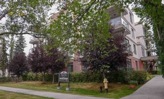 Photo 40: 306 11120 68 Avenue in Edmonton: Zone 15 Condo for sale : MLS®# E4261238
