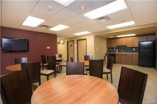 Photo 18: 510 60 Shore Street in Winnipeg: Fairfield Park Condominium for sale (1S)  : MLS®# 1723386