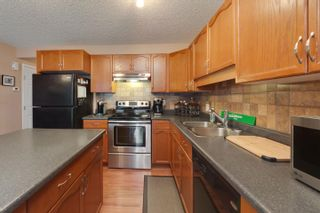 Photo 7: 12 380 SILVER_BERRY Road in Edmonton: Zone 30 Townhouse for sale : MLS®# E4255808