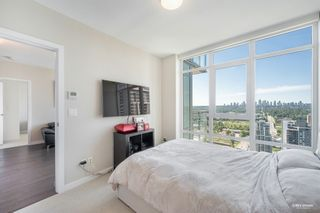 Photo 10: 2509 4485 SKYLINE Drive in Burnaby: Brentwood Park Condo for sale (Burnaby North)  : MLS®# R2602221