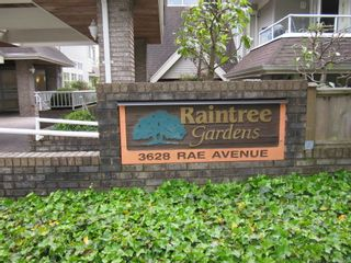 Photo 1: 309 3628 RAE Ave in RAINTREE GARDENS: Collingwood VE Home for sale ()  : MLS®# V957880