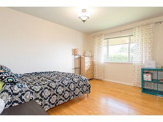 Photo 14: 1901 QUEENS AV in West Vancouver: Queens House for sale : MLS®# V1106681