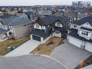 Photo 43: 317 Auburn Shores Landing SE in Calgary: Auburn Bay Detached for sale : MLS®# A1099822