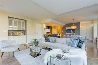 """Photo 5: 5 6063 IONA Drive in Vancouver: University VW Townhouse for sale in """"The Coast"""" (Vancouver West)  : MLS®# R2552051"""