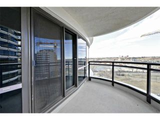 Photo 25: 1102 1088 6 Avenue SW in Calgary: Downtown West End Condo for sale : MLS®# C4004240