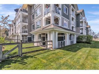 """Photo 21: 113 16398 64 Avenue in Surrey: Cloverdale BC Condo for sale in """"The Ridge at Bose Farms"""" (Cloverdale)  : MLS®# R2570925"""